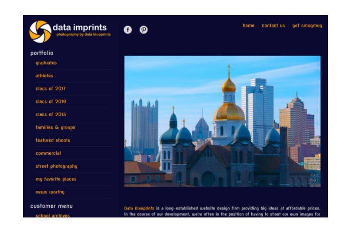 Data blueprints llc home data imprints web design malvernweather Images