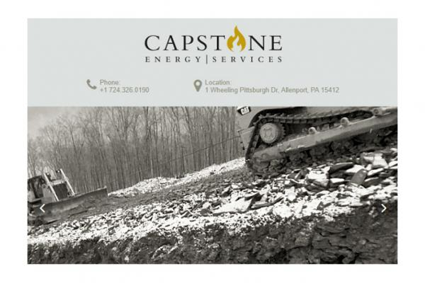 Capstone Energy Services